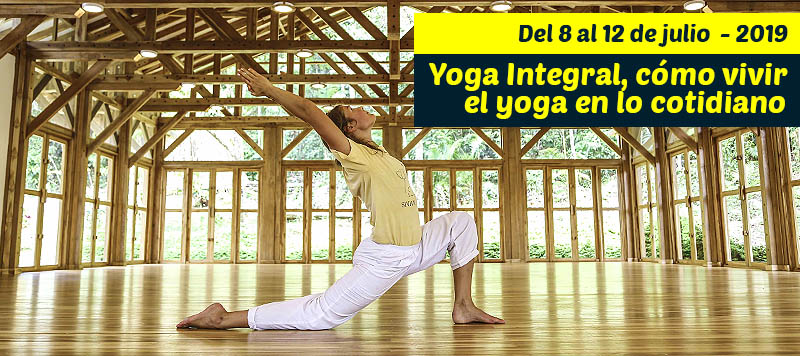 Yoga Integra